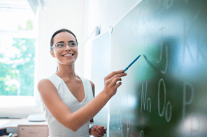 Hiring a Teacher