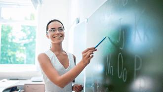 Hiring a Teacher