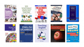 Books for EFL Teachers