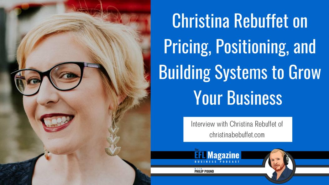 Christina Rebuffet