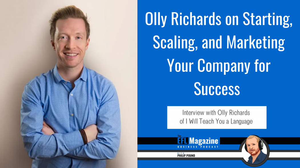 Olly Richards