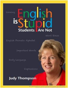 English Is Stupid, Students Are Not