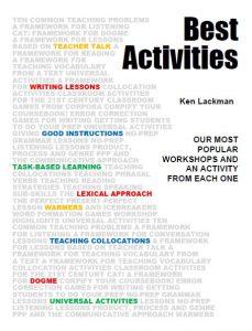 Best Activities