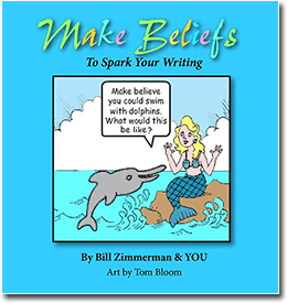 MakeBeliefs to Spark Your Writing